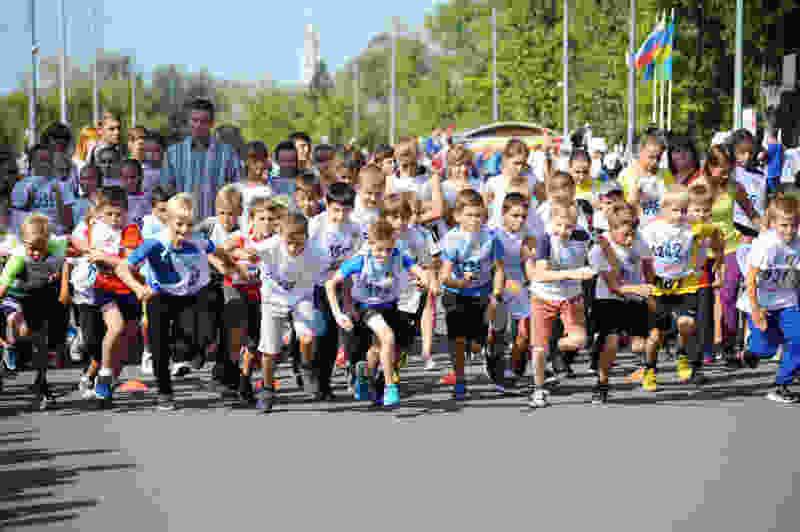 Тамбовчане чаще других россиян занимаются спортом