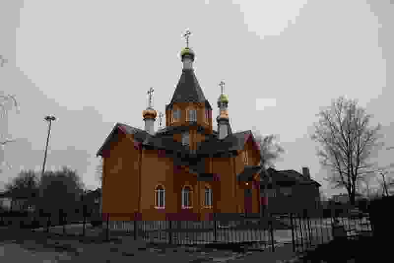 Тамбовская митрополия через суд добилась права собственности на храм, который построила без разрешения властей