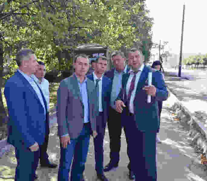 Тамбовская область вошла в число лучших регионов по качеству ремонта дорог по нацпроекту