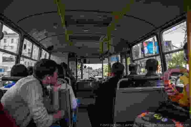 Тамбовские автобусы будут ходить по новому расписанию