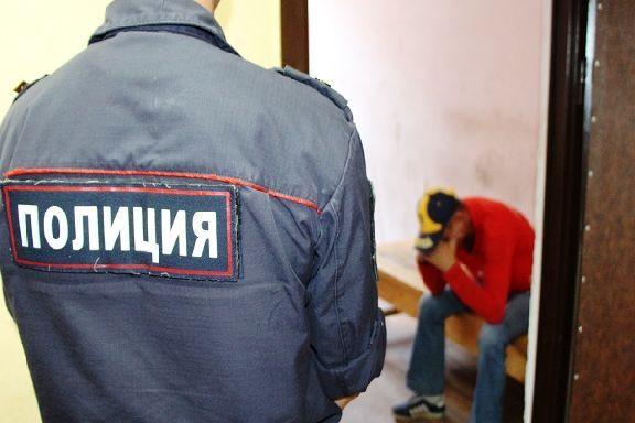 Тамбовские полицейские ликвидировали наркопритон