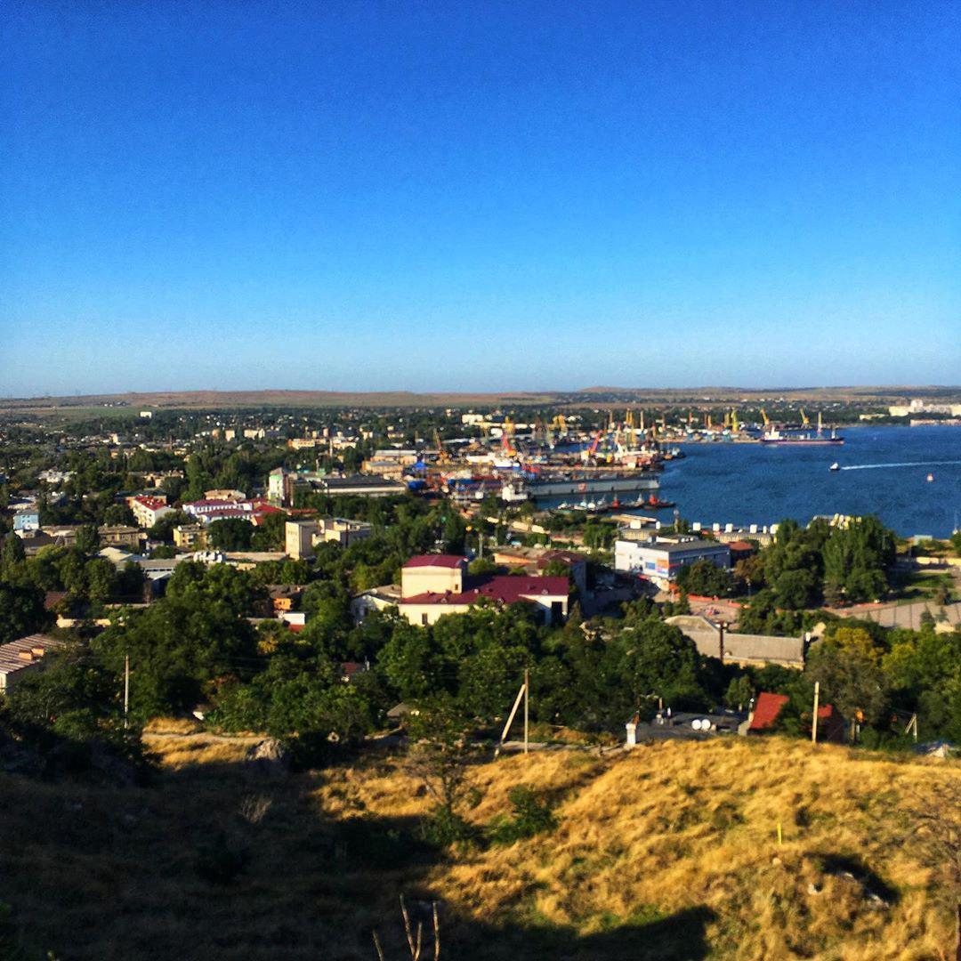 Тамбовские студенты, доехавшие в Крым на велосипедах: Возможно, повторим маршрут, туда можно добраться и за 10 дней