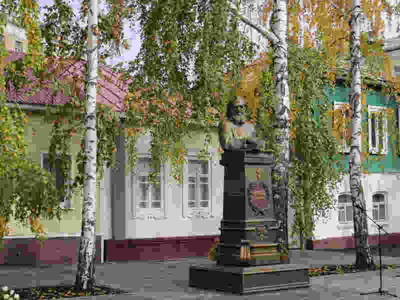 Тамбовский музей-келья архиепископа Луки в качестве проекта «Ангеле земной, человече небесный» стал лауреатом Всероссийской премии