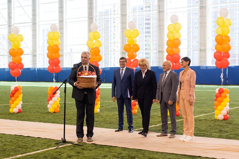 Три дня в Тамбове будут соревноваться лучшие трудовые коллективы России