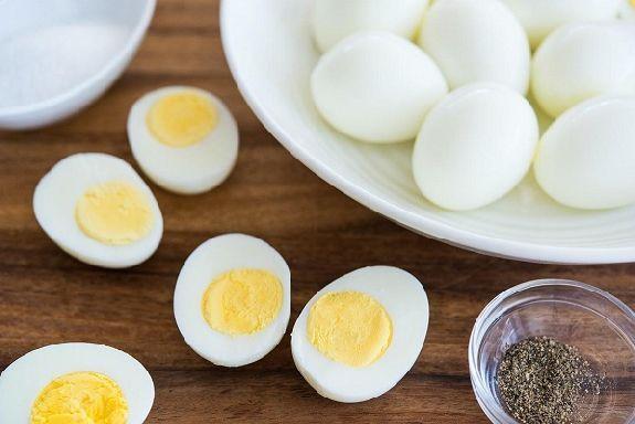 Ученые рассказали об опасности употребления яиц