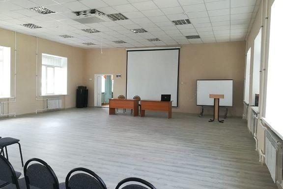 В двух коррекционных образовательных учреждениях области провели ремонт на 10 млн рублей