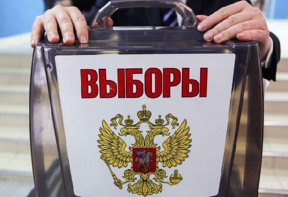 В Единый День голосования в Тамбовской области выбирают глав сельсоветов и народных депутатов