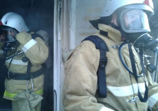 В результате хлопка газовоздушной смеси в поселке Строитель пострадал один человек