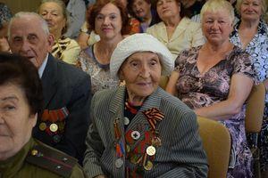 В Тамбове отметили День окончания Второй мировой войны