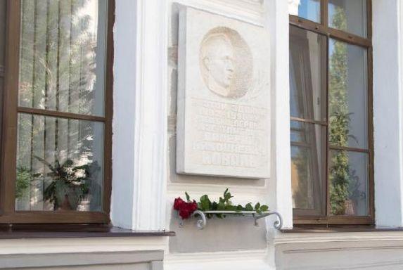 В Тамбове почтут память первого мэра города Валерия Коваля