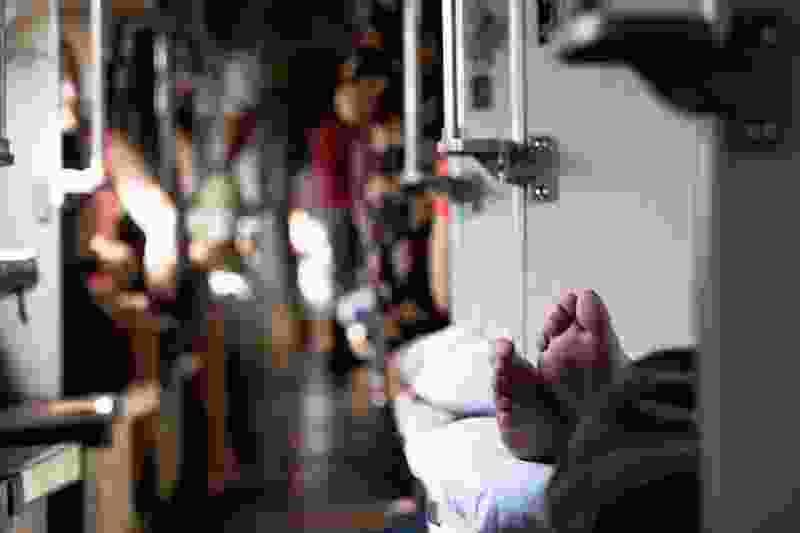 В Тамбове задержали вора, который за ночь «обчистил» несколько пассажиров поезда