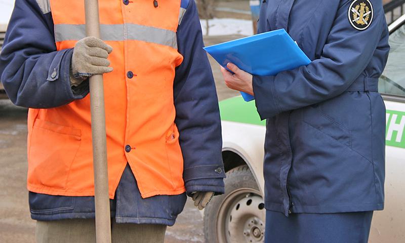 В Тамбовской области опекун, избивавший маленькую дочь, получил год исправительных работ