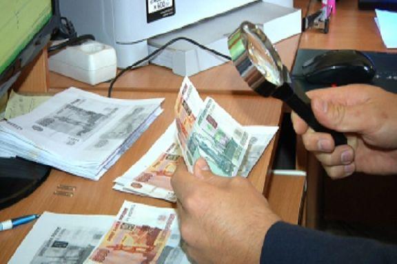 В Тамбовской области задержали избавившегося от фальшивки мужчину