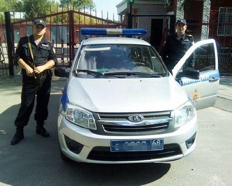 В Тамбовской области задержаны граждане, находящиеся в федеральном розыске