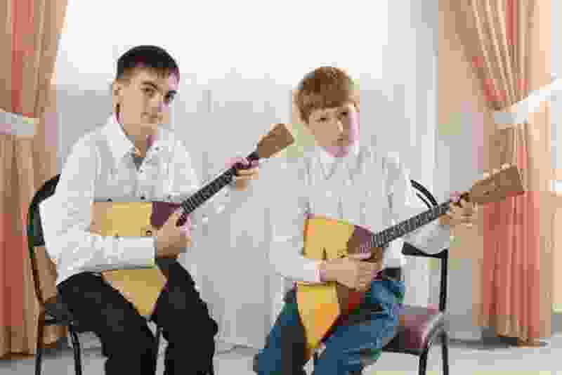 В тамбовской школе искусств музыкальные инструменты, купленные в рамках нацпроекта, не использовались по назначению