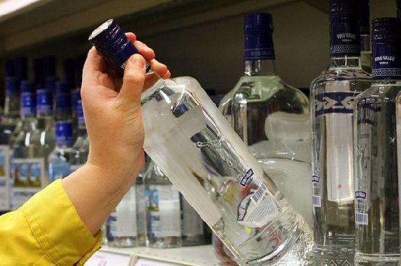Врачи рассказали о лечебных свойствах водки