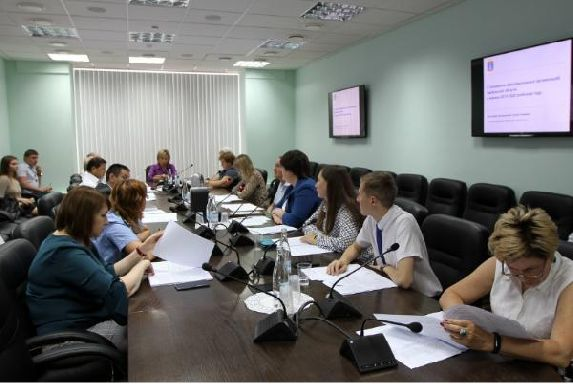 Все школы Тамбовской области готовы к новому учебному году
