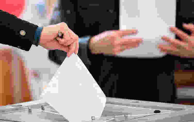 Выборная компания в Тамбовской области прошла без нарушений
