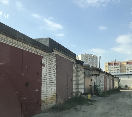 Задержаны двое мужчин, которые за ночь «обчистили» 11 гаражей на севере Тамбова