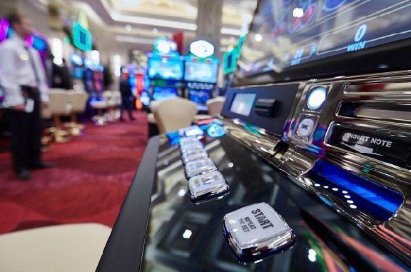 Завершено уголовное расследование по делу о незаконной организации азартных игр