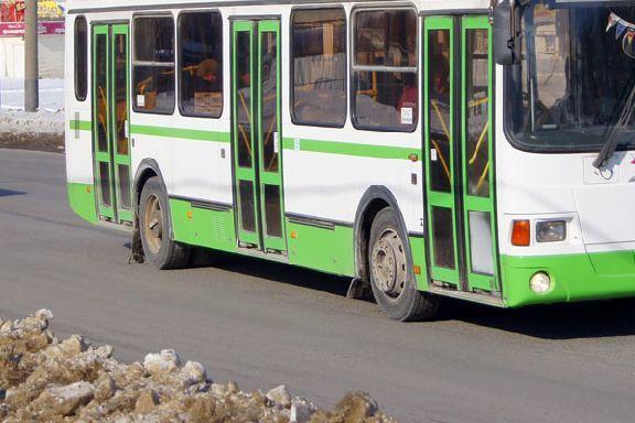 Жители села Донское просят решить проблемы с транспортом