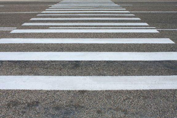 Жители улицы Магистральной просят оборудовать пешеходный переход