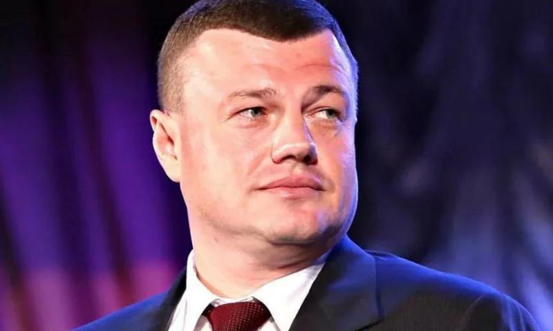 Александр Никитин прокомментировал арест вице-губернатора Глеба Чулкова