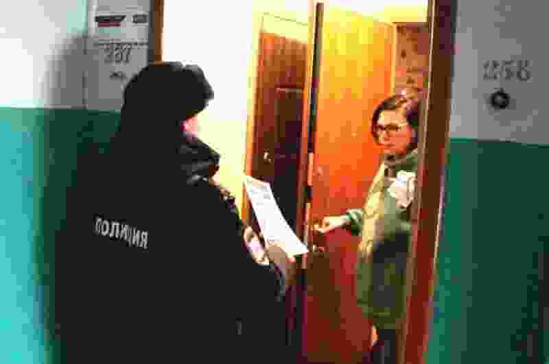 Двоим жителям Тамбова грозит миллион рублей штрафа за фиктивную постановку иностранцев на миграционный учёт