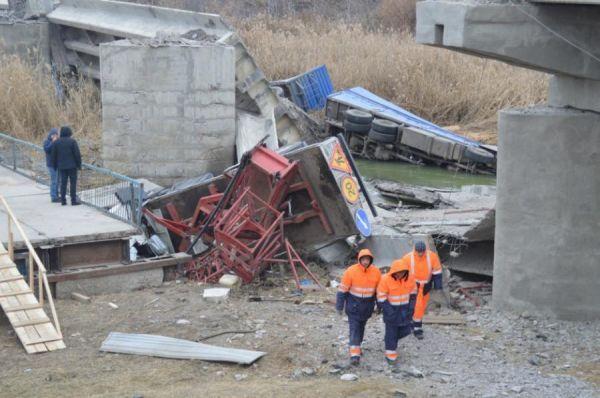 Фонд соцстраха подал иск к компании, рабочий которой погиб при обрушении моста