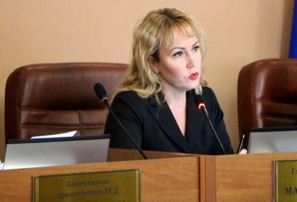 Глава города предложила создать рабочую группу по выявлению причин неприятного запаха в Тамбове