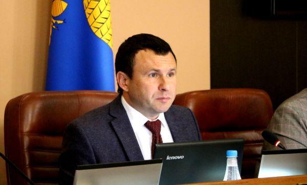 Инициативная группа отказалась спонсировать установку памятника Николаю Рябову