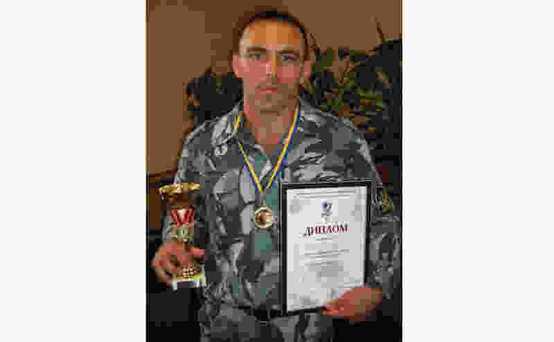 Инспектор следственного изолятора из Тамбова взял бронзу на чемпионате мира по самбо