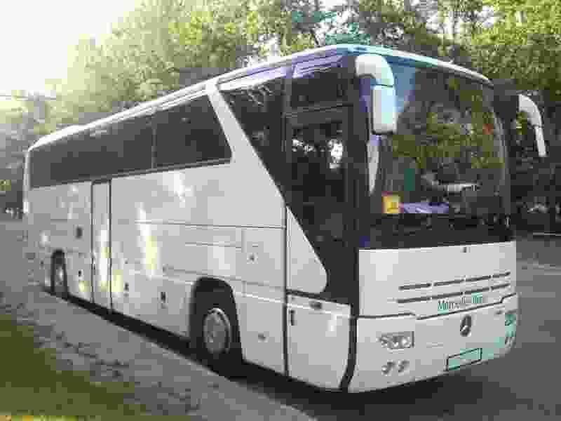 Из Москвы в Сосновку пустят рейсовый автобус