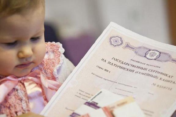 Малообеспеченные семьи Тамбова стали чаще обращаться за деньгами из маткапитала