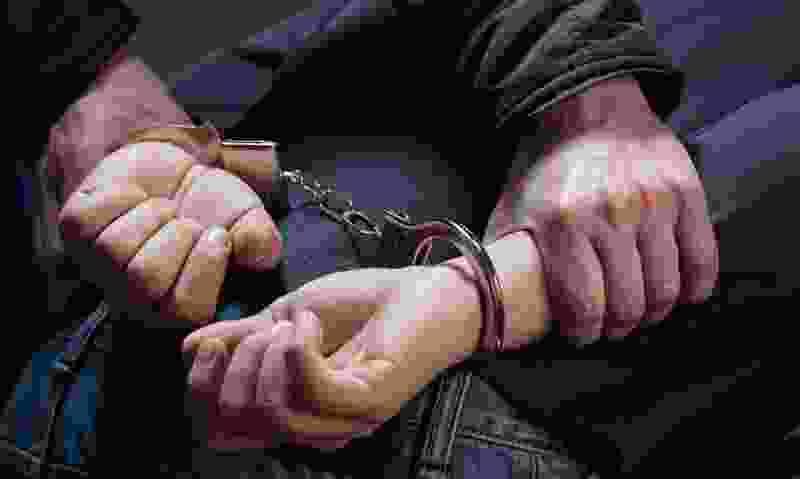 На Покровской ярмарке задержана преступная группа из Воронежа