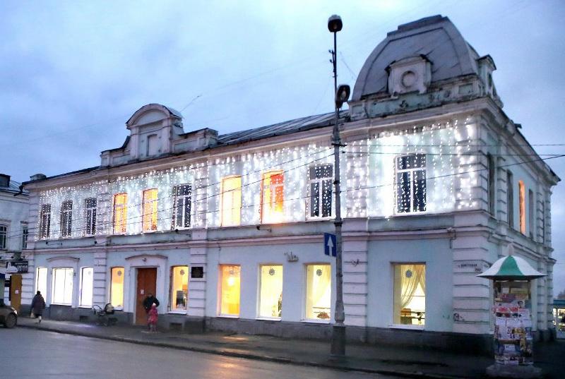 На реконструкцию Мичуринской хореографической школы выделяется более 58 миллионов рублей