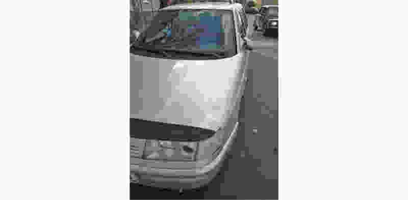 На севере Тамбова 18-летний водитель сбил пешехода