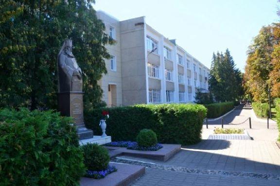 Обслуживание медтехники в больнице имени Архиепископа Луки обойдётся в 6,5 млн рублей