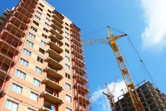 По вводу жилья Тамбовская область на 10 месте среди других регионов страны