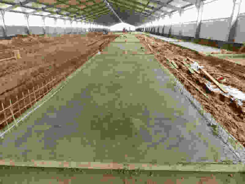 После гибели рабочего на стройке свинокомплекса в Тамбовском районе руководство строительной фирмы заплатит штраф