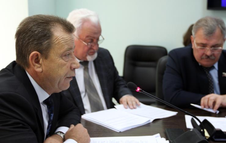 Расходы из бюджета Тамбовской области планируется увеличить на 800 млн рублей