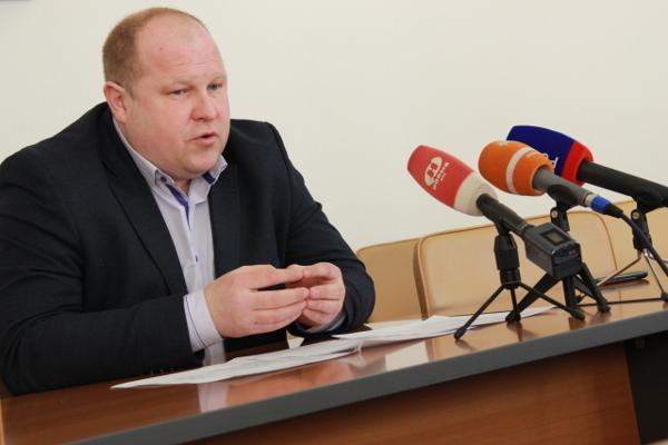 Сергей Захарцев приговорен к четырем годам лишения свободы