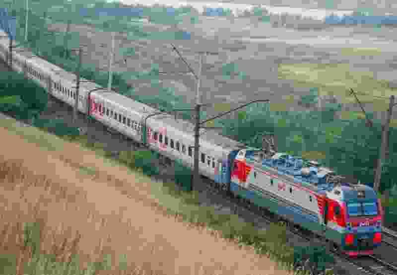 Скорый поезд до Москвы из Тамбова станет обычным