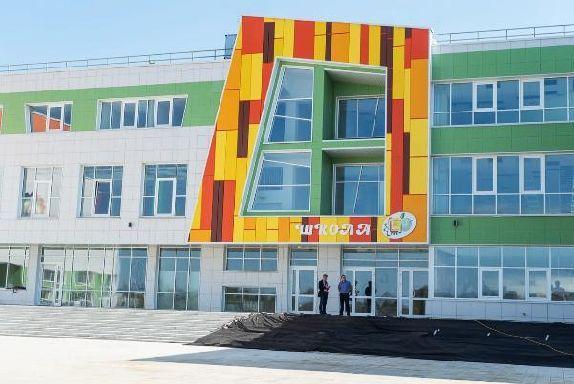СКР возбуждены уголовные дела по нарушениям при строительстве школы в Мичуринске