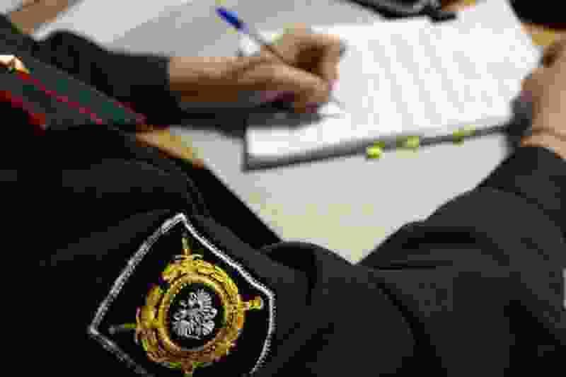 Следственный комитет выпустил сюжет о подробностях раскрытия убийств в Тамбовской области