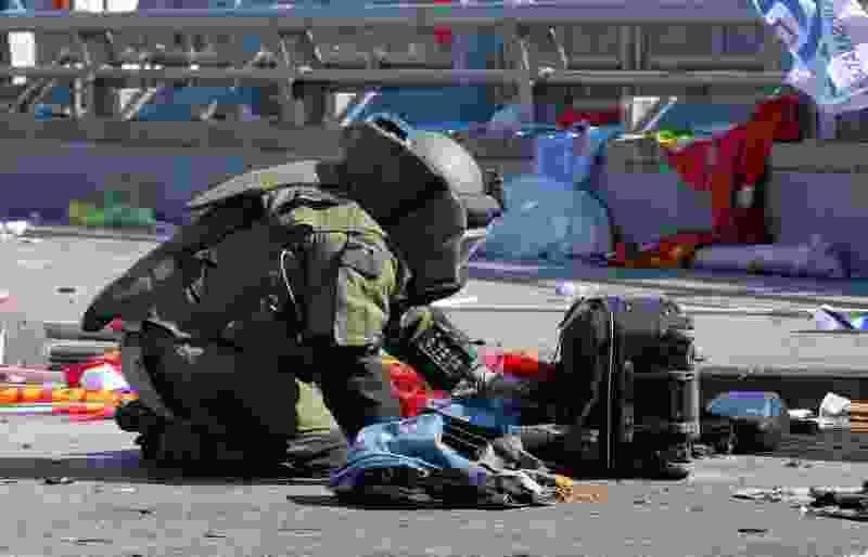 Спецслужбы предотвратили теракты в четырёх городах ЦФО, в том числе и в Тамбове