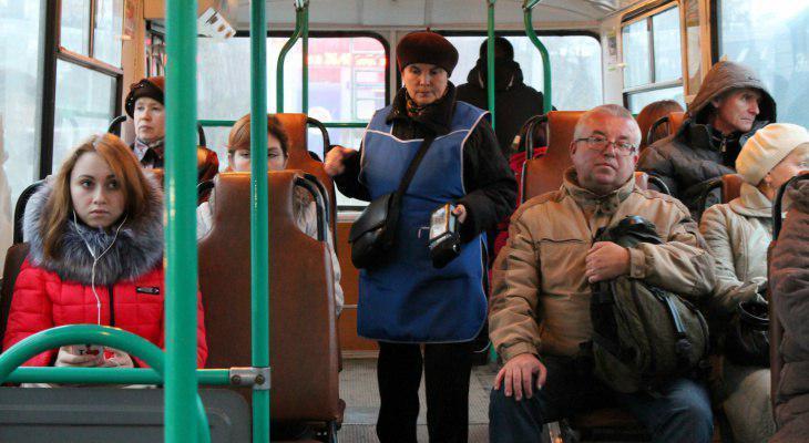 Трое мичуринцев подделали проездных билетов на два миллиона рублей