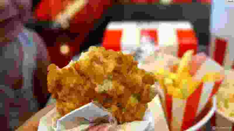 В ближайшее время в Тамбове и Мичуринске могут открыть рестораны всемирно известной сети быстрого питания