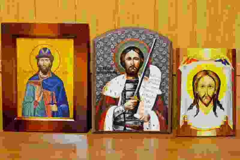 В колониях Тамбовской области выбрали лучшие иконы, написанные осужденными