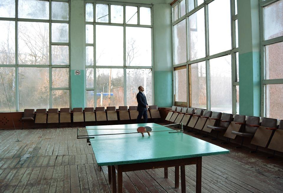 В Рассказовском районе планируют отремонтировать ещё один Дом культуры